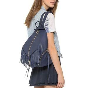 REBECCA MINKOFF Fringe Backpack